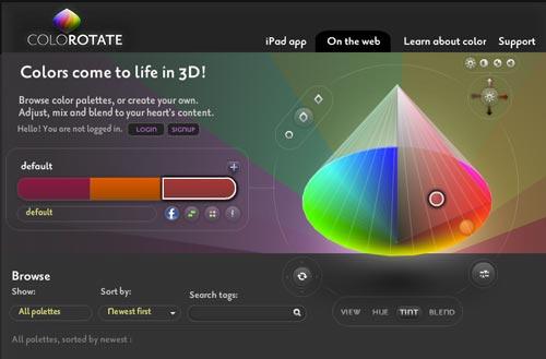 herramientas-online-generar-paletas-de-colores-colorotate
