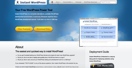 herramientas-utiles-desarrollo-en-wordpress-instantwp