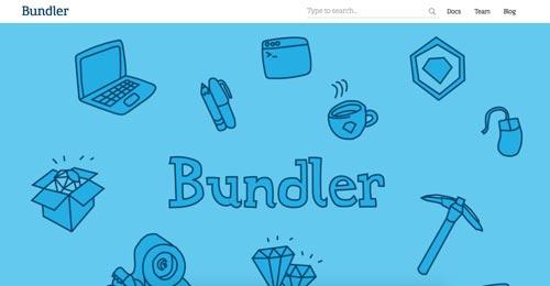 opciones-gestor-de-dependencias-bundler