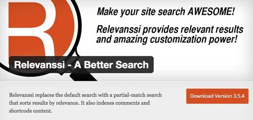 plugins-wordpress-gratuitos-mejorar-busqueda-contenido-sitio-wordpress-relevanssi