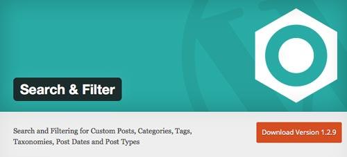 plugins-wordpress-gratuitos-mejorar-busqueda-contenido-sitio-wordpress-searchandfilter