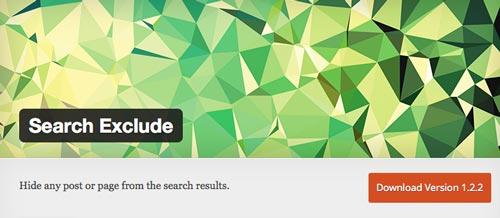 plugins-wordpress-gratuitos-mejorar-busqueda-contenido-sitio-wordpress-searchexclude