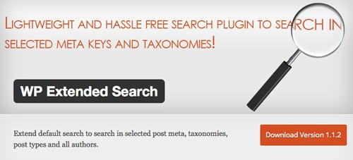plugins-wordpress-gratuitos-mejorar-busqueda-contenido-sitio-wordpress-wpextendedsearch