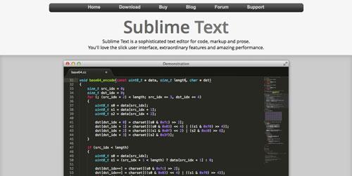 recopilacion-herramientas-para-programadores-editores-codigo-sublimetext