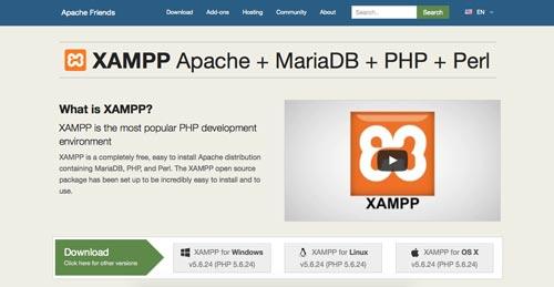 recopilacion-herramientas-para-programadores-entorno-desarrollo-local-xampp