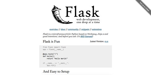 recopilacion-herramientas-para-programadores-frameworks-flask