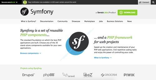 recopilacion-herramientas-para-programadores-frameworks-symfony