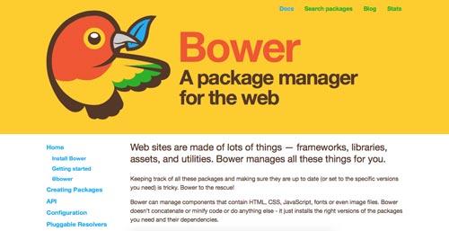 recopilacion-herramientas-para-programadores-gestor-paquetes-bower