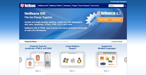 recopilacion-herramientas-para-programadores-ides-netbeans