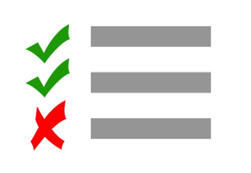 Las 5 etapas del Design Thinking: Evaluar