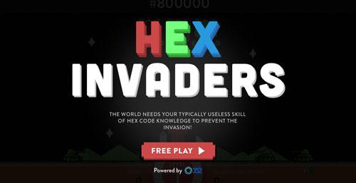 divertidos-didacticos-juegos-para-disenadores-hexinvaders