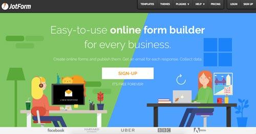herramientas-crear-formularios-rapidamente-jotform