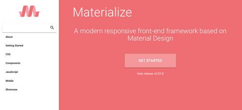 material-design-frameworks-aplicaciones-sitios-web-materialize