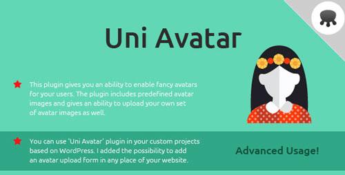 plugins-wordpress-reemplazar-gravatar-usuarios-uniavatar