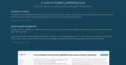 opciones-plataformas-de-blogging-considerar-ghost