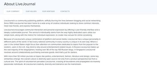 opciones-plataformas-de-blogging-considerar-livejournal