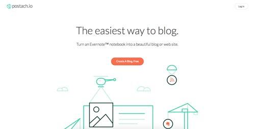 opciones-plataformas-de-blogging-considerar-postachio