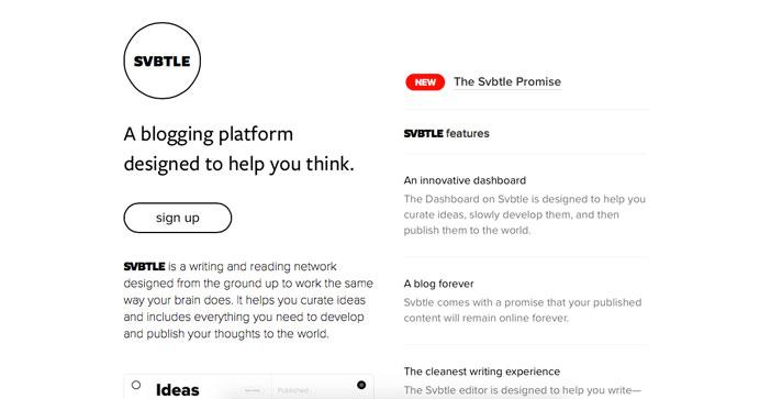 opciones-plataformas-de-blogging-considerar-svbtle