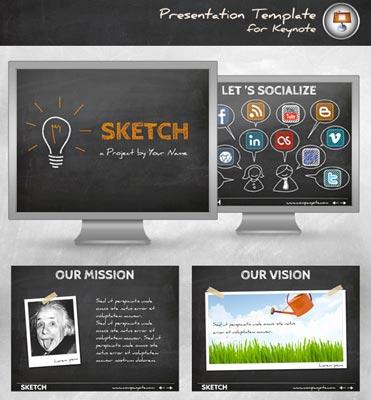 plantillas-para-keynote-pago-gran-diseno-utilizar-presentaciones-sketch