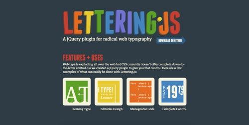 plugins-jquery-ideal-desarrolladores-principiantes-letteringjs