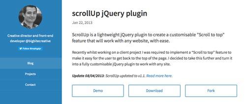 plugins-jquery-ideal-desarrolladores-principiantes-scrollup