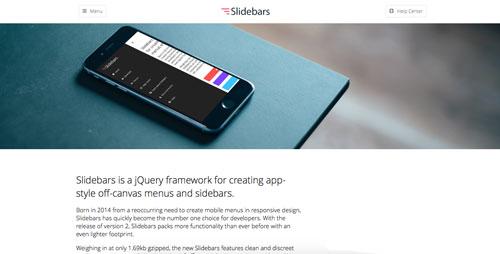 plugins-jquery-ideal-desarrolladores-principiantes-slidebars