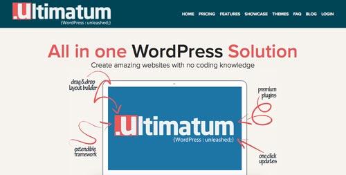 Frameworks para temas Wordpress (gratuitas y de pago)