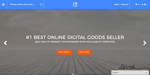 Temas Wordpress de pago compatibles con plugin Easy Digital Downloads
